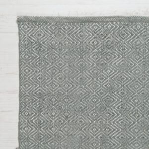 Diamond Dove Grey Corner